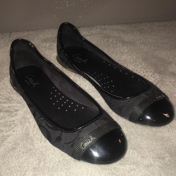 Coach Shoes | Coach Cecile Signature